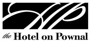 Hotel on Pownal