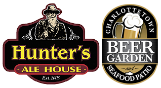 Hunters Alehouse and Charlottetown Beer Garden